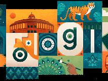Google ने स्वतंत्रता दिवस पर Doodle को भारतीय संस्कृति, मूल्यों और विकास को समर्पित किया