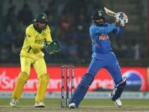 IND vs AUS: इन 5 कारणों से अपने ही घर में वनडे सीरीज हारी टीम इंडिया, वर्ल्ड कप की तैयारियों को झटका