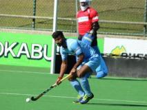 भारतीय पुरुष हॉकी टीम का दमदार प्रदर्शन, आस्ट्रेलिया ए को 3-0 से दी मात