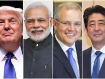 अमेरिका, ऑस्ट्रेलिया, जापान और भारत के बीच राजनयिक बैठकें जारी, हिन्द महासागर में ख़त्म होगा चीन का प्रभाव