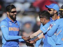 CWC 2019: लक्ष्मण ने चुनी दक्षिण अफ्रीका के खिलाफ टीम इंडिया की इलेवन, इस ऑलराउंडर को नहीं दिया मौका