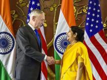 COMCASA समझौते से भारत का रक्षा तंत्र मज़बूत हुआ, चीन-पाकिस्तान पर बढ़ेगा दबाव