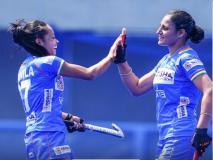 Olympic Test Event: भारतीय महिला हॉकी टीम का कमाल, वर्ल्ड नंबर 2 ऑस्ट्रेलिया को 2-2 से ड्रॉ पर रोका