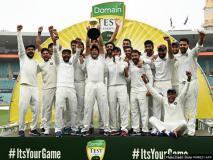 टीम इंडिया के खिलाड़ियों का रिपोर्ट कार्ड, जानें ऑस्ट्रेलिया के खिलाफ टेस्ट सीरीज में कौन हुआ पास और कौन फेल
