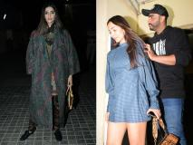 India's Most Wanted Screening: मलाइका अरोड़ा के साथ अर्जुन कपूर ने देखी फिल्म, बहन सोनम कपूर के साथ ये स्टार्स भी आए नजर
