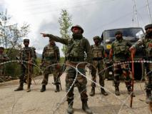 पाकिस्तानी सेना ने कहा- भारत के पांच जवान मारे, तीन पाक सैनिकों की शहादत, इंडियन आर्मी ने दावे को बताया 'मनगढ़ंत'