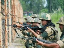 एलओसी से विशेष रिपोर्ट: नजरें दुश्मन की मोर्चाबंदी पर, अंगुलियां ट्रिगरों पर