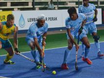 कॉमनवेल्थ गेम्स के लिए भारतीय पुरुष हॉकी टीम की घोषणा, मनप्रीत सिंह होंगे कप्तान