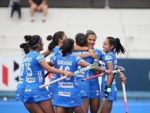 ओलंपिक टेस्ट इवेंट: भारतीय महिला हॉकी टीम ने जापान को 2-1 से हराया, अभियान की शानदार शुरुआत