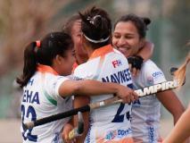 मिशन 2020 ओलंपिक: भारतीय महिला हॉकी टीम की तैयारी, मसालेदार खाना, मिठाई, चॉकलेट से बनाई दूरी