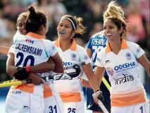 महिला हॉकी विश्व कप: भारत ने इटली को 3-0 से रौंदा, क्वॉर्टर फाइनल में की धमाकेदार एंट्री
