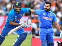 ICC World Cup 2019: रोहित शर्मा ने खेली धांसू पारी, भारत ने वर्ल्ड कप में लगातार पाकिस्तान को 7वीं बार चटाई धूल