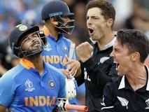 IND vs NZ: जडेजा-धोनी की कोशिश पर फिरा पानी, न्यूजीलैंड से सेमीफाइनल में 18 रन से हार टूटा भारत का फाइनल का सपना
