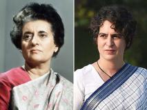इंदिरा से पीएम मोदी की तुलना का वक्त गया, अब फिर जनता प्रियंका में देखेगी दादी की झलक, ये है वजह