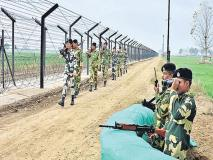 भारत-बांग्ला सीमा पर तस्करी को पूरी तरह नहीं रोका जा सकता, दोनों देशों की सेनाओं के लिए है बड़ी चुनौती