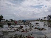 इंडोनेशिया में सुनामी से अब तक 62 लोगों की मौत, 600 से अधिक घायल