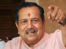 आरएसएस नेता इंद्रेश कुमार ने कहा- 2025 के बाद भारत का हिस्सा होने वाला है पाकिस्तान