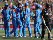 Ind vs NZ 5th ODI Team Prediction: पांचवें वनडे में खेलेंगे धोनी, जानिए क्या हो सकती है प्लेइंग XI