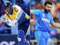 ICC World Cup 2019: रोहित शर्मा और केएल राहुल की शतकीय पारियां, टीम इंडिया ने श्रीलंका को 7 विकेट से हराया