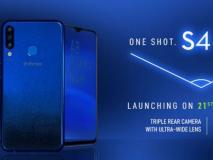 इनफिनिक्स ने लॉन्च किया S4 स्मार्टफोन, फिटनेस बैंड में रखा कदम