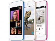 Apple ने लॉन्च किया 256GB स्टोरेज वाला iPod touch,शुरूआती कीमत 18,900 रुपये