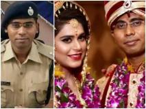 शादीशुदा जिंदगी से तंग आकर आईपीएस ने खाया जहर? भाई का आरोप- मां से बात नहीं करने देती थी पत्नी