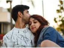 कुछ यूं इश्क फरमा रही हैं आमिर खान की बेटी इरा, सोशल मीडिया पर यूजर्स ने इस अंदाज में किए कमेंट