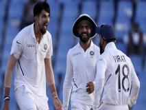 IND vs WI, 2nd test Predicted XI: जानिए दूसरे टेस्ट में टीम इंडिया उतार सकती है कौन से 11 खिलाड़ी
