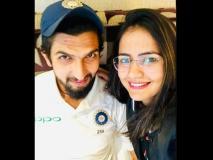 IPL 2019: फैन ने इशांत शर्मा की पत्नी से पूछा, 'मैच की टिकट मिल जाएगी क्या', मिला ये मजेदार जवाब