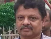 इसरो वैज्ञानिक की हत्या, हैदराबाद घर में पाया गया शव, पुलिस को इस बात का है शक