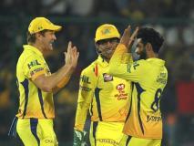 IPL 2019: CSK कोच स्टीफन फ्लेमिंग का बयान, 'धोनी और जडेजा बहुत बीमार और वायरस से पीड़ित हैं'