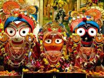 चंडीगढ़: भगवान जगन्नाथ महास्नान के बाद बीमार पड़े! जड़ी-बूटियों से किया जा रहा है इलाज, दर्शन पर रोक