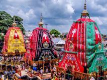 रथ यात्रा 2018:कोई कहता है चमत्कार तो किसी के लिए है अजूबा, जगन्नाथ मंदिर की ये हैं 6 हैरान करने वाली बातें