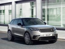 Jaguar Land Rover ने लॉन्च की भारत में बनी लक्जरी Range Rover Velar, इतनी है कीमत