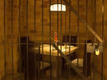 जेल में गैंगस्टर ने किया निकाह, बिना दूल्हे के विदाई हुई दुल्हन