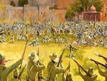जलियांवाला बाग नरसंहार की 100वीं बरसी आज, चली थी निहत्थे भारतीयों पर गोलियां