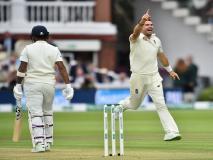 Ind Vs Eng: एंडरसन ने की मैकग्रा की बराबरी, टेस्ट क्रिकेट के सबसे सफल तेज गेंदबाज बनने से बस एक कदम दूर