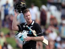NZvs SL: न्यूजीलैंड के इस बल्लेबाज ने तूफानी बैटिंग से मचाया तहलका, एक ओवर में 5 छक्के जड़ते हुए ठोक डाले 34 रन