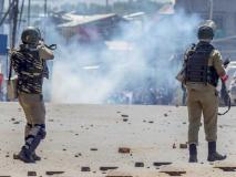 जम्मू कश्मीर: सोपोर में CRPF कैंप परग्रेनेड हमला, SHO समेत दो घायल,आतंकियों से मुठभेड़ जारी