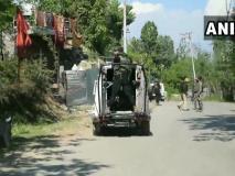 जम्मू-कश्मीर: आईईडी लगा सुरक्षाबलों के काफिले को निशाना बनाना चाहते थे आतंकी, नापाक मंसूबे पर फिरा पानी