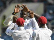WI Vs ENG: वेस्टइंडीज को जीत के बाद झटका, कप्तान जेसन होल्डर पर तीसरे टेस्ट के लिए लगा बैन