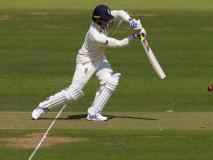 जैक लीच और जेसन रॉय के अर्धशतकों से इंग्लैंड ने स्कोर किया बराबर, आयरलैंड ने पहली पारी में बनाए थे 207 रन