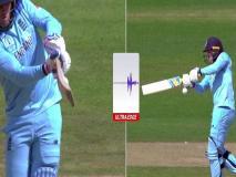 IND vs ENG: भारत ने रिव्यू न लेकर दिया जेसन रॉय को 'जीवनदान', अंग्रेज बल्लेबाज ने ठोक दी हाफ सेंचुरी