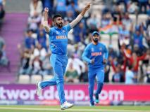 World Cup 2019: जसप्रीत बुमराह ने दी भारत की हार पर प्रतिक्रिया, शेयर किया फैंस के नाम भावुक संदेश