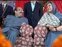 जया बच्चन पर भड़के अमर सिंह, कहा- पति से कहें जुम्मा-चुम्मा दे दे न करें, देखें वीडियो