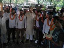 जयंत सिन्हा ने लिंचिंग के आरोपियों का माला पहनाकर किया था सम्मान, विवाद बढ़ने पर मांगी माफी