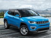 Jeep Compass Limited Plus वेरिएंट की बुकिंग शुरू, जानें खासियत