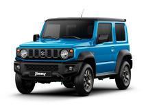 Suzuki Jimny फोर्थ जनरेशन की dispatch हुई शुरू, अगले महीने होगी लॉन्च