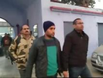बुलंदशहर हिंसा: आरोपी जीतू 'फौजी' को 14 दिन की न्यायिक हिरासत में भेजा गया, जम्मू कश्मीर में हुआ था गिरफ्तार