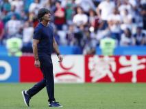 जर्मनी के फीफा वर्ल्ड कप के शुरूआती दौर से बाहर होने के बावजूद कोच बने रहेंगे ल्यू